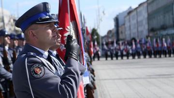 30-09-2016 18:12 Błaszczak: od nowego roku podwyżki dla służb mundurowych