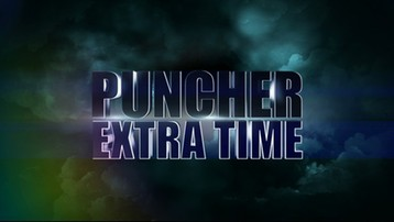 2016-10-31 Puncher Extra Time tylko o boksie