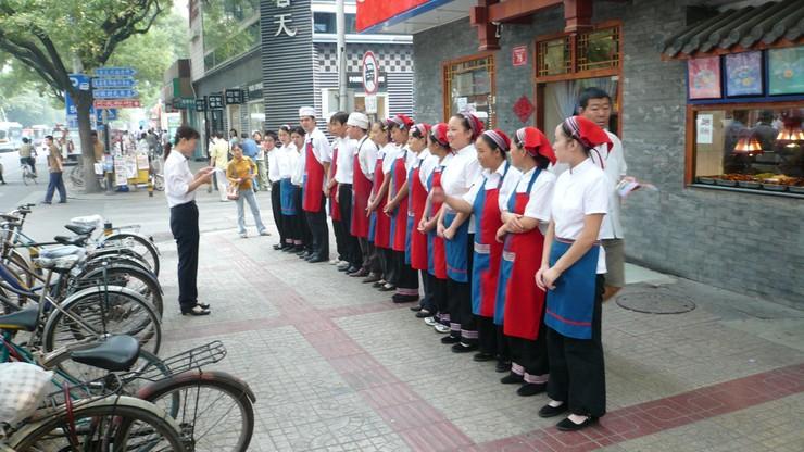 Droga ucieczki z Korei Płn: przez chińską restaurację