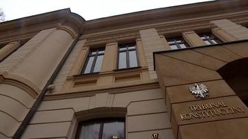 2016-12-05 Sprawa L4 trojga sędziów TK w prokuraturze. Zgłosił ją Szary Obywatel
