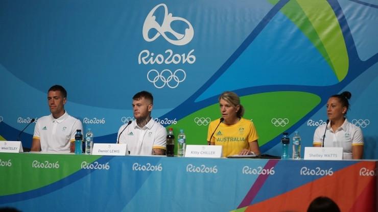 Rio 2016: Australijczycy jednak zamieszkają w wiosce olimpijskiej