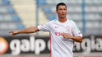 2015-09-10 Prezydent Realu Madryt: Jak chcą Ronaldo, to niech zapłacą miliard euro!