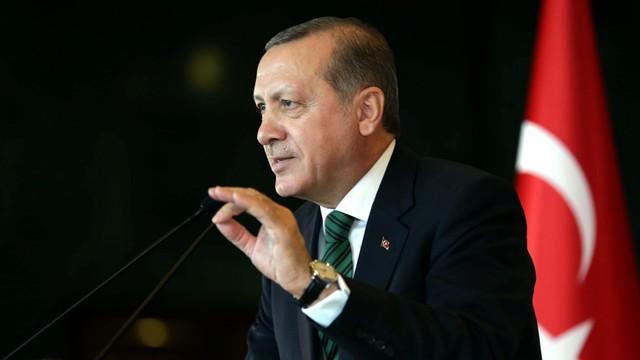 Erdogan grozi irackiemu Kurdystanowi nowymi sankcjami