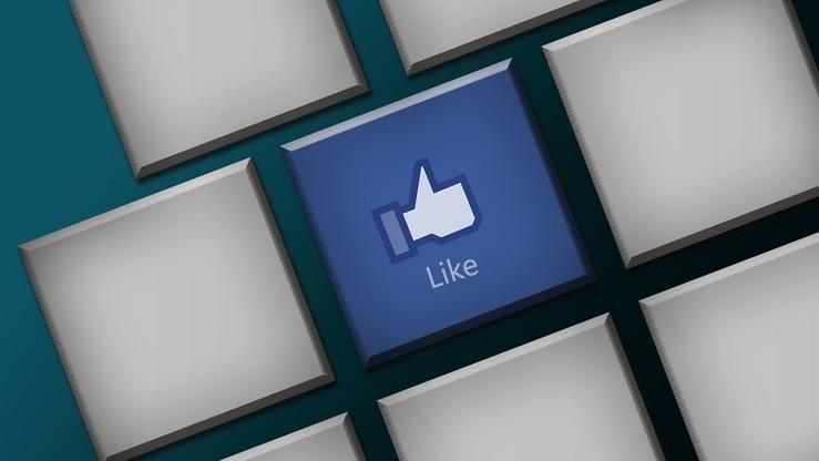 """Pierwszy proces ws. użycia przycisku """"lubię to"""" na Facebooku"""