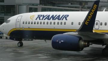 04-10-2016 14:22 Ryanair wrócił na Lotnisko Chopina. Tylko połączenia krajowe