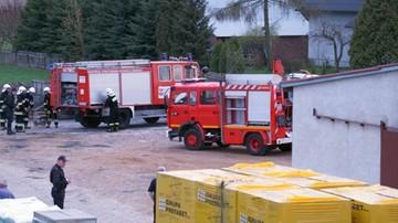 12-07-2017 14:43 Strażacy-ochotnicy wzniecali pożary, by sobie dorobić. Zdradziło ich zbyt szybkie pojawianie się przy ogniu