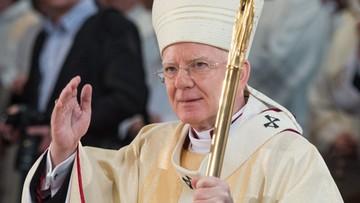 08-12-2016 12:58 Nowym metropolitą krakowskim został abp Jędraszewski. Przeciwnik gender