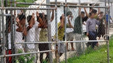 """17-08-2016 12:56 Obóz dla imigrantów na Pacyfiku zostanie zamknięty. """"Jest sprzeczny z konstytucją"""""""