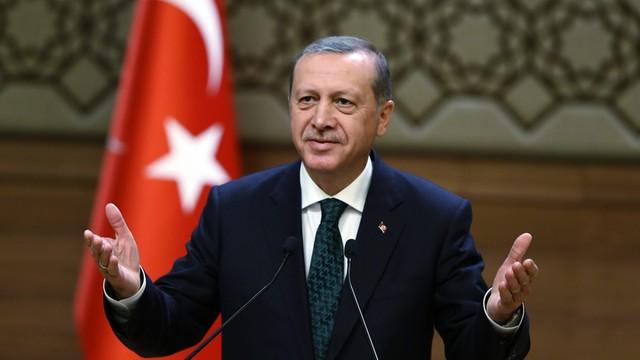 Turcja grozi, że przestanie kupować rosyjski gaz