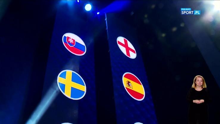 Kulisy losowania grup Euro U-21: Marchetti uczy się polskiego