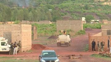 Mali: 36 zakładników z hotelu w Bamako na wolności