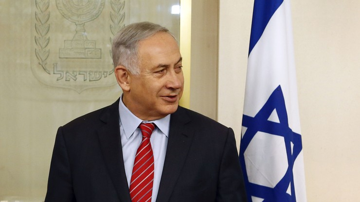 15 lutego Donald Trump przyjmie premiera Izraela