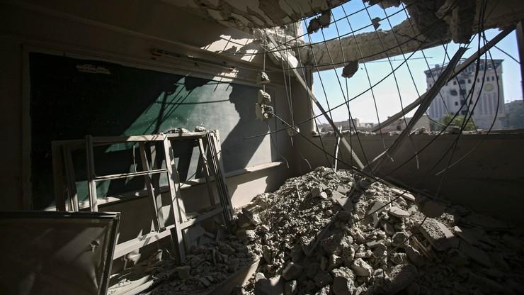 USA: trwają rozmowy o pozadyplomatycznych rozwiązaniach wojny w Syrii