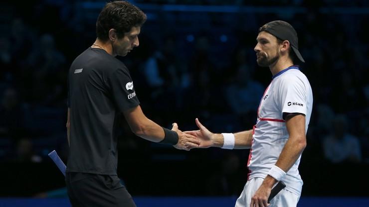 ATP w Sydney: Kubot w półfinale debla bez wychodzenia na kort