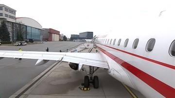 Nie będzie śledztwa ws. przelotu rządowej delegacji z Londynu do Warszawy