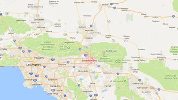 10-04-2017 20:26 Strzały w szkole w USA, dwóch uczniów w stanie krytycznym