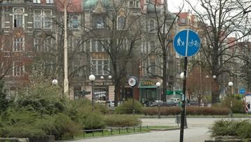 18-05-2016 18:29 Rzecznik ds. pieszych w Szczecinie zadba o równe chodniki i niskie krawężniki