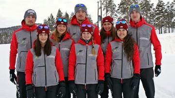 2016-11-11 Otwarcie biathlonowego sezonu w Norwegii
