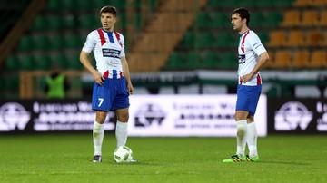 2016-09-24 1 liga: Spadkowicz równy beniaminkowi. Bez bramek w Bielsku-Białej