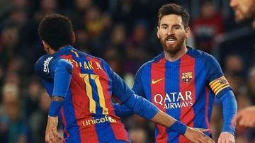 2017-03-04 FC Barcelona rozbiła Celtę Vigo