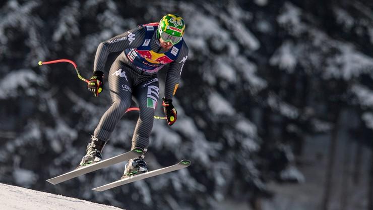 Alpejski PŚ: Paris najlepszy w Kitzbuehel