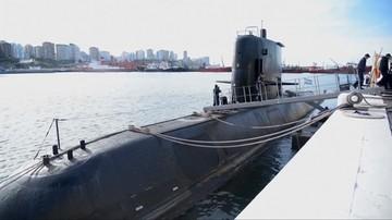 Zaginiony argentyński okręt przeszedł remont generalny w Niemczech. Politycy pytają o jakość wymienionych akumulatorów
