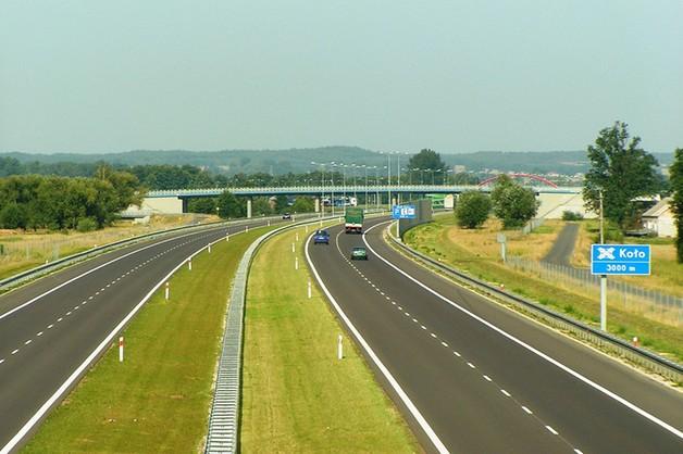 Chińczycy zapłacą za rozgrzebaną autostradę