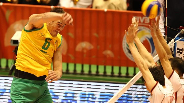 Turniej w Tokio: Australia ograła Japonię. Gospodarze bez szans na Rio