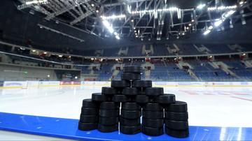 2016-11-24 NHL: Trzy trafienia w... 44 sekundy