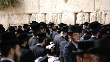 28-02-2017 22:20 Amerykańscy Żydzi zaniepokojeni wzrostem antysemityzmu