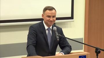 """10-06-2017 08:10 Prezydent rzucił palenie. Jak walczą z nałogiem inni? """"Top Wtop"""" w sobotę o godz. 10:30 w Polsat News"""