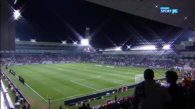 Superpuchar Włoch: Juventus - AC Milan 1:1 (k. 3:4). Skrót meczu