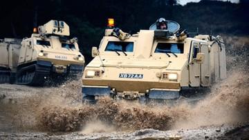 19-09-2016 17:05 Szwedzka armia wróciła na Gotlandię przez zagrożenie ze strony Rosji
