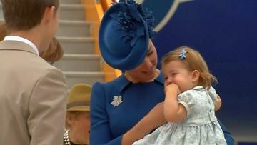 Wizyta Williama i Kate w Polsce. Będzie można spotkać się z parą książęcą w Warszawie