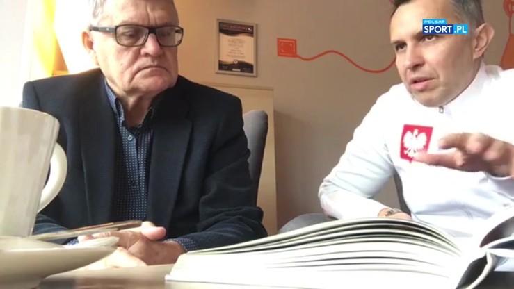 Lubański: Milik już nie wróci do pełnej sprawności
