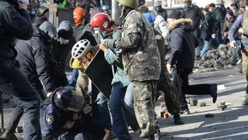 10 tysięcy ofiar śmiertelnych konfliktu na Ukrainie