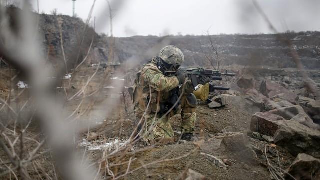 Ukraina: zatrzymano rosyjskich żołnierzy