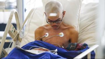 Przeżył 49 dni, pijąc wodę i jedząc sól. W Himalajach odnaleziono zaginionego 21-latka