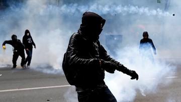 15-06-2016 09:55 Premier Francji wzywa związkowców do zakończenia protestów