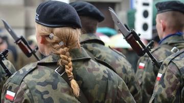 05-05-2016 07:56 MON zgodziło się z Bodnarem. W sprawie kobiet-żołnierzy w ciąży