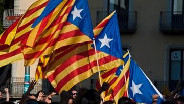 06-10-2017 21:06 Były premier Katalonii uważa, że region nie jest gotów na niepodległość