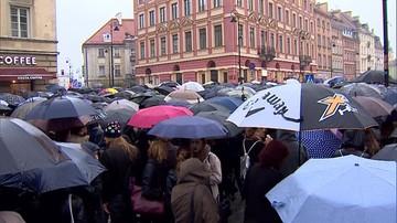 """11-10-2016 14:36 NSZZ """"Solidarność"""": do promocji """"czarnego protestu"""" bezprawnie wykorzystano logo związku"""