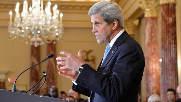 """""""Sytuacja zaczyna wymykać się spod kontroli"""". 17 maja spotkanie ws. wsparcia Syrii"""