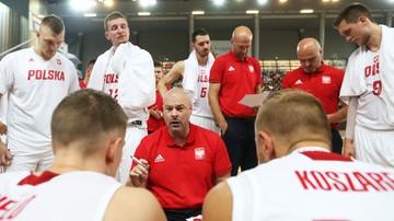 2017-11-23 Trener Taylor wybrał dwunastkę na Węgry i Litwę