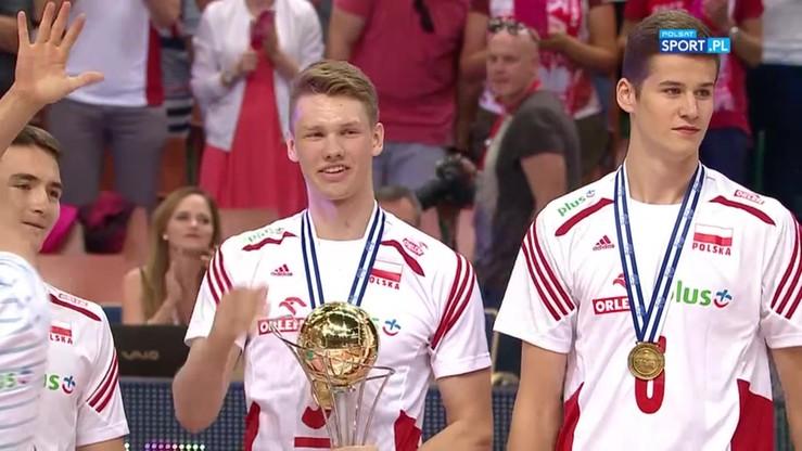 2016-09-11 Polscy mistrzowie Europy przywitani w katowickim Spodku