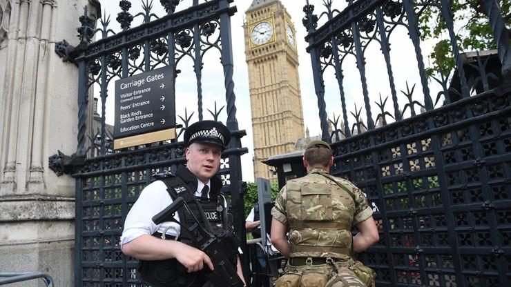 Siódma osoba zatrzymana w związku z zamachem w Manchesterze