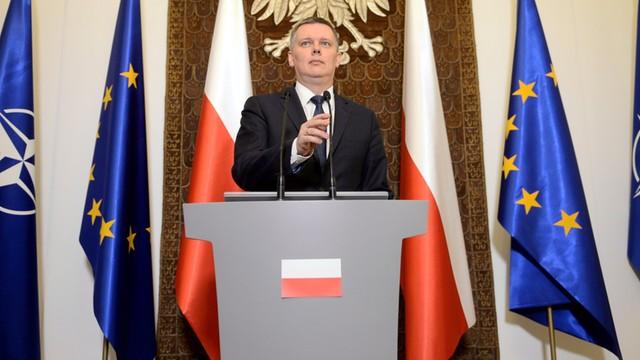 Siemoniak: warszawski szczyt NATO będzie kosztował ponad 155 milionów złotych