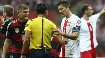 2015-09-04 Niemcy - Polska. Wyniki poprzednich meczów
