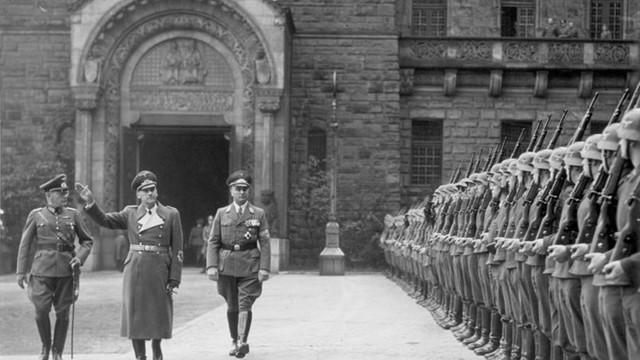 Poznań: masowy grób niemieckich żołnierzy odkryty podczas prac budowlanych