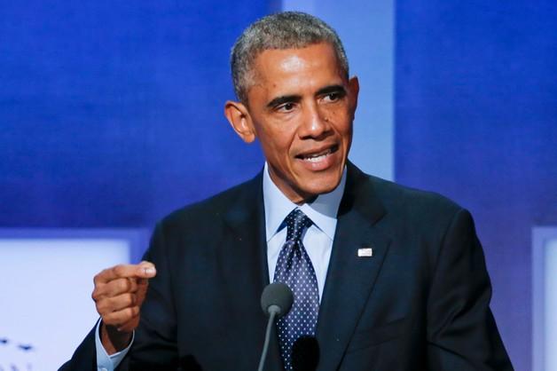 Obama podpisał Ukraine Freedom Act - ale nowych sankcji dla Rosji nie ma